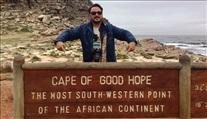 Güney Afrika 2