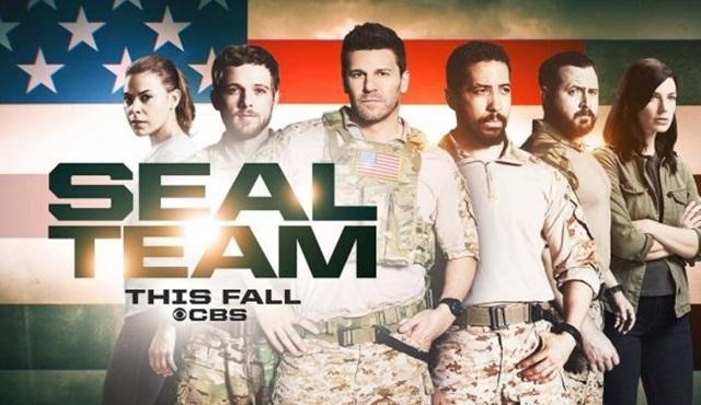 SEAL Team, tam sezon onayı alan üçüncü dizi oldu