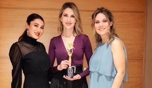 Arka Sokaklar, En Uzun Soluklu TV Dizisi ödülünü aldı!