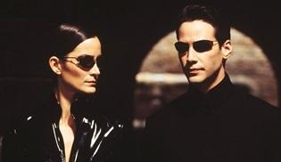 Matrix serisi dördüncü filmiyle geri dönüyor