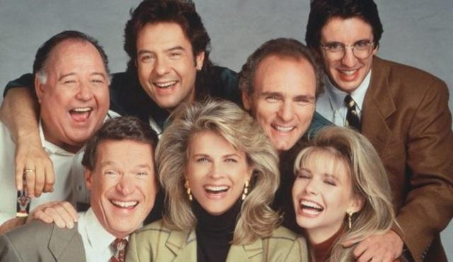 CBS, Murphy Brown'ı ekrana geri döndürüyor