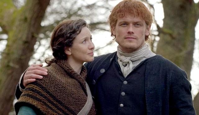 Outlander'ın 4. sezonundan ilk teaser tanıtım yayınlandı