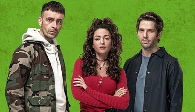 Üç yeni dizi 2. sezonunu garantiledi: Brassic, Home, South Side