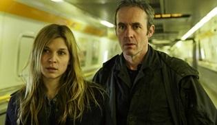 The Tunnel dizisi final sezonu onayı aldı