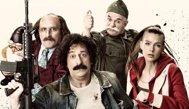 """""""Ali Baba ve Yedi Cüceler"""" oyuncuları Gece Gündüz'e konuk oluyor!"""