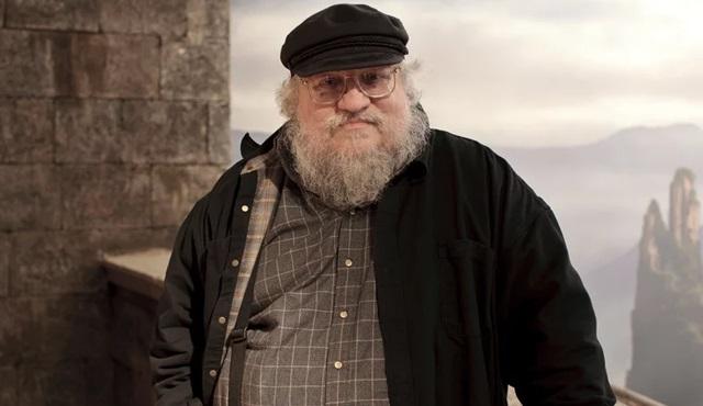 Game of Thrones serisinin yeni kitabı bu yıl da çıkmıyor