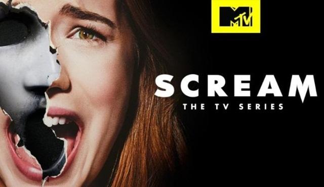 Scream'in Cadılar Bayramı özel bölümünün fragmanı yayınlandı