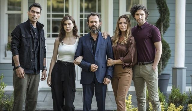 İşte Ramo dizisinin yeni ailesi: İplikçiler
