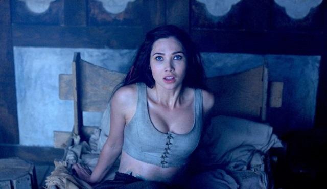 The Outpost dizisi ikinci sezon onayını aldı