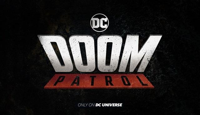 DC Universe'ten bir diziye daha onay çıktı: Doom Patrol