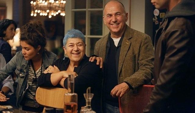 Ferzan Özpetek ve Serra Yılmaz, Cebimdeki Yabancı'da rolleri değişti!