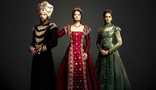 Muhteşem Yüzyıl Kösem Bağdat Fatihi IV. Murad çok yakında FOX'ta başlıyor!