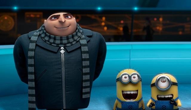 Çılgın Hırsız 2 filmi Tv'de ilk kez atv'de ekrana gelecek!