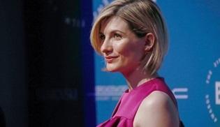 Jodie Whittaker, Doctor Who'nun 12. sezonunda da yer alacak
