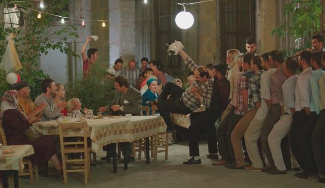 'Düğün Dernek 2 Sünnet' YouTube'u sallıyor!