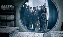 Netflix, Zack Snyder'ın yeni filmi Ölüler Ordusu'nun tanıtım fragmanını ve afişini paylaştı