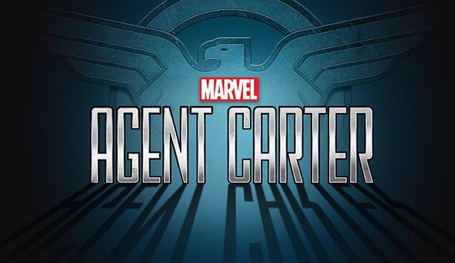 Agent Carter tanıtıma doymuyor