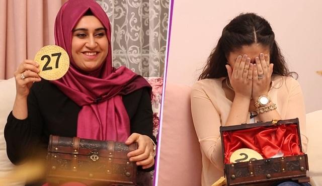 Gelin Evi'nde haftanın birincisi Nur Meltem oldu!