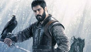 Kuruluş Osman dizisinin yeni sezon tanıtımı yayınlandı!