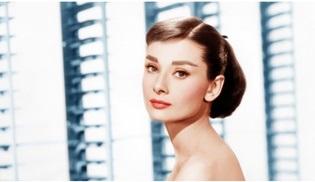 Audrey Hepburn'ün hayatı dizi oluyor