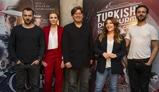Turkish-i Dondurma filmin fragmanı yayınlandı!