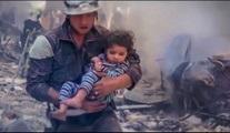 The White Helmets: Bir insanı kurtarmak, bütün insanlığı kurtarmaktır..
