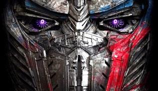 Transformers: The Last Knight'tan ilk tanıtım yayınlandı