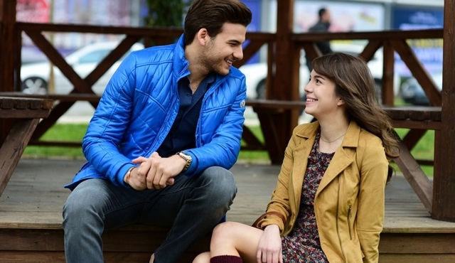 Yeter dizisinde yeni bir aşk mı doğuyor?