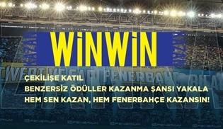 Fenerbahçe WinWin, canlı yayınla Star Tv'de ekrana gelecek!