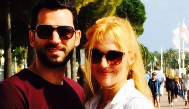 Meryem Uzerli- Murat Yıldırım Extra Turki programına konuştu!