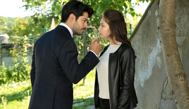 Kara Sevda'da Nihan'ın evlilik oyunu, Kemal'i sinirlendiriyor!