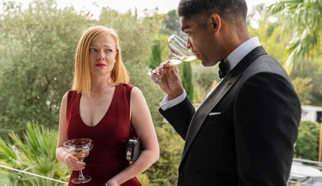 AMC'nin yeni draması Soulmates, 5 Ekim'de başlıyor