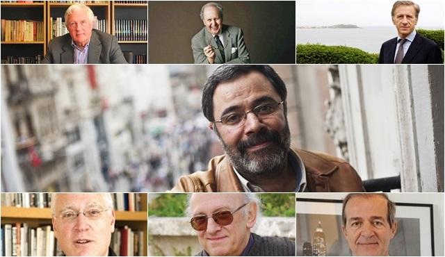 Polisiyenin efsane isimleri İstanbul'da buluşuyor!