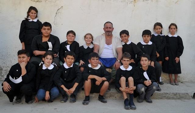İftarlık Gazoz'un kamera arkası görüntüleri yayınlandı!