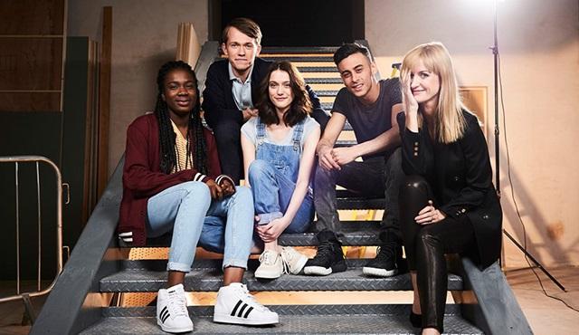Doctor Who spin-off'u Class'ın kadrosu belli oldu