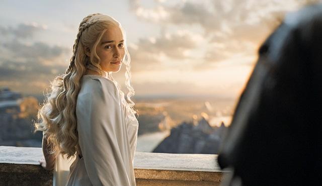 Game of Thrones'un 5. sezonu 20 milyon sınırını zorluyor