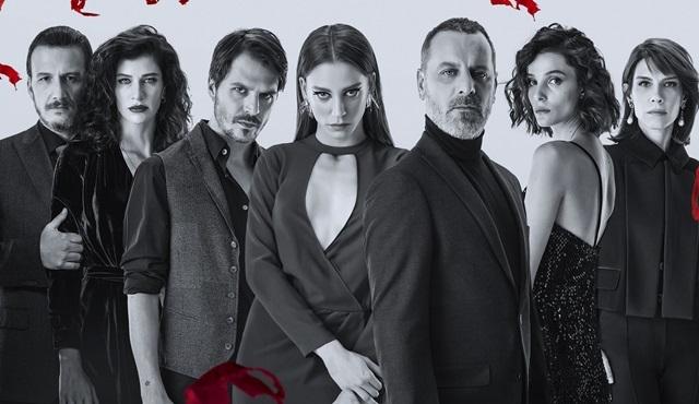 Fi dizisi ilk sezonuyla Netflix Türkiye'de!