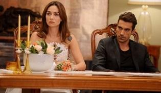 Siyah Beyaz Aşk'ta Aslı ve Ferhan nikah masasına oturuyor!
