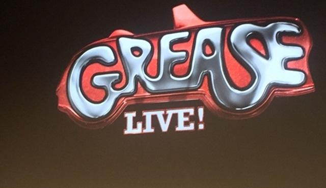 Daima genç kalanlar için bu sefer kanlı canlı: Grease Live!