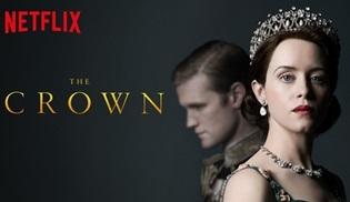 Claire Foy'un The Crown'da yaşadığı ücret eşitsizliği sorunu çözülüyor