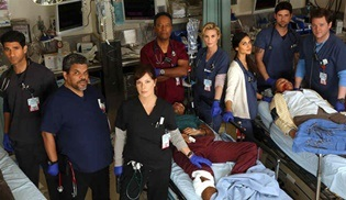 CBS, Code Black dizisini iptal etti