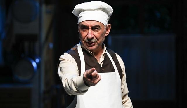 Zengin Mutfağı oyunu Mersin ve Gaziantep'te sahnelenecek!