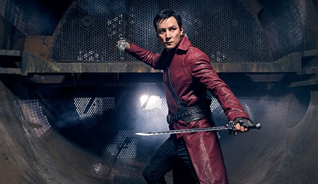 Into the Badlands, 2. sezon onayı aldı