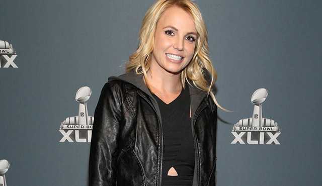 Britney Spears, Jane The Virgin'e konuk olacak