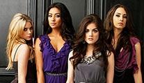 Pretty Little Liars oyuncuları diziden önce nasıl görünüyordu?