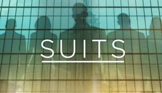 Suits dizisinin açılış jeneriği değişti