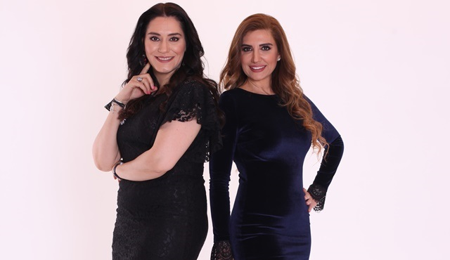 TRT 1 ekranında yepyeni ve eğlenceli bir program başlıyor: Evlilik Okulu