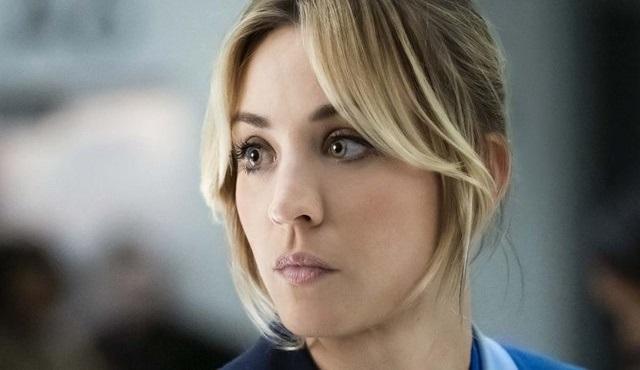The Flight Attendant dizisi 2. sezon onayı aldı