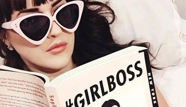 #Girlboss, Netflix tarafından uyarlanıyor
