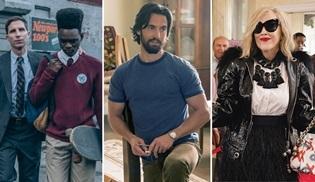 25. Critics' Choice Awards'ta TV kategorilerinin adayları belli oldu